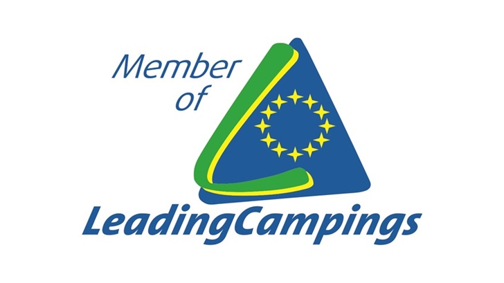 Campeggio Čikat nel  Leading Campings of Europe