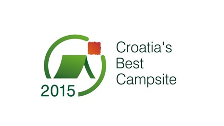 Camp Čikat ranks among Croatia'a Best Campsites for the first time